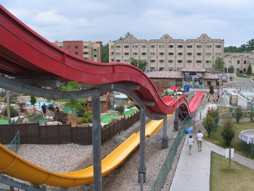 Wisconsin Dells Best Waterpark Resorts For Families